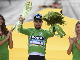 Ďalšie štarty ho čakajú už tento týždeň. Aký je Saganov program po Tour de France?