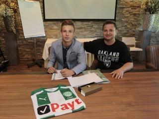 Talentovaní Štefančin a Suslov mieria z Prešova do známych klubov