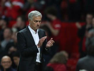Mourinho si definitívne našiel klub, vracia sa do Premier League