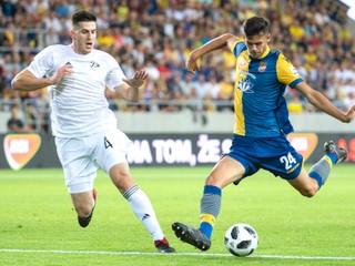 Mladý Slovák mal trénovať s účastníkom Premier League. Zranil sa