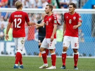 Dáni na čas zahnali krízu, zápas proti Slovensku sa uskutoční