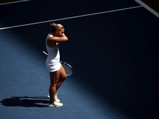 Dominika Cibulková nebude hrať na Wimbledone 2019