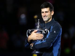 Djokovič nestratil vo finále ani set a po tretí raz vyhral US Open