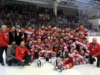 Či vyhrá slovenskú ligu maďarský klub? Preto prišli