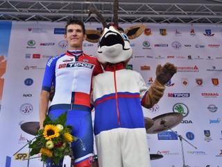 O jeho prestup sa zaslúžil aj Sagan. Miestenku na MS si vybojoval na Slovensku