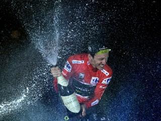 Sagan na Vuelte etapu nevyhral, v závere v Madride ho porazil Viviani