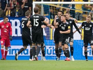 Trnava, DAC aj Ružomberok spoznali možných súperov v Európskej lige