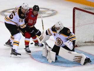 V kempoch NHL žiaria slovenskí bratranci. Splní sa im sen o prvom tíme?
