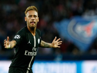 Šéf Barcelony: Neymar sa chcel vrátiť, ale PSG mal nereálne požiadavky