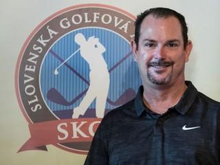 Patril medzi svetovú elitu. Golfista chce ísť na olympiádu za Slovensko
