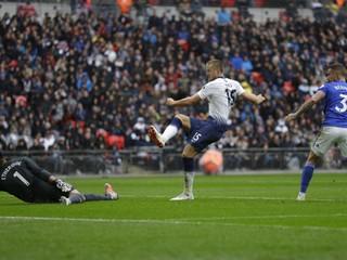 Po zápase preskočil bariéry a šiel brániť brata. Hráča Tottenhamu obvinili