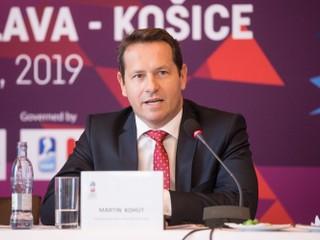 Slovenský hokej potrebuje nového lídra. Pomáhať môže aj Ramsay