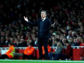 Prehrali šesť zo siedmich zápasov, Leicester City prepustil trénera