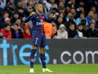 Mbappé si pre trest nezahrá tri zápasy, Messimu uľahčil boj o Zlatú kopačku