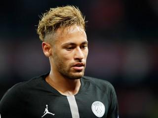 Sexuálne napadnutie, alebo pasca? Neymar musí vysvetľovať