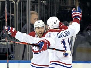 Pre Vegas bol nepotrebný. Tatar má našliapnuté na najlepšiu sezónu v NHL