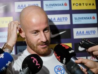 Stoch spečatil prestup do Grécka, Slavia sa ho vzdať nechcela