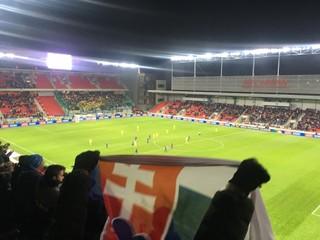 Slovenská reprezentácia spoznala termíny zápasov, začne proti Čechom