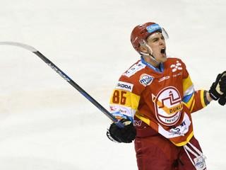 Hecl kraľuje po základnej časti úctyhodnej štatistike, v NHL by získal Lady Byng Trophy