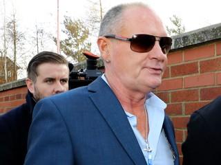 Čelí obvineniu z obťažovania. Bývalý anglický reprezentant mal pobozkať neznámu ženu