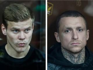 Zadržaní ruskí futbalisti si vo väzení zahrajú proti dozorcom