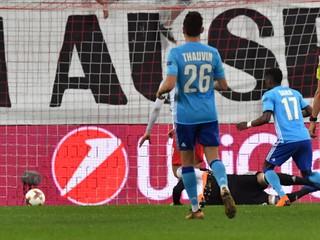 Marseille sa nechalo vyradiť z pohára klubom zo štvrtej ligy
