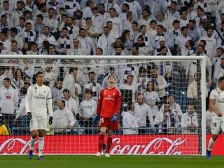 Penalta a vylúčenie doviedli Real k prehre so San Sebastianom