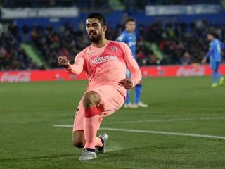 Barcelona zvýšila náskok, tréner však brzdí nadšenie: Musíme byť opatrní