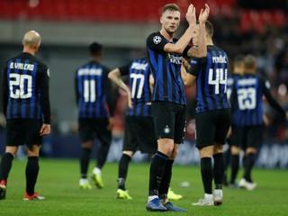 Tréner Interu Miláno nepripúšťa Škriniarov prestup: Nikto nemá toľko peňazí