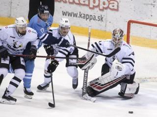 Slovan nedokázal ani raz prekonať obranu Čeľabinska a znova prehral