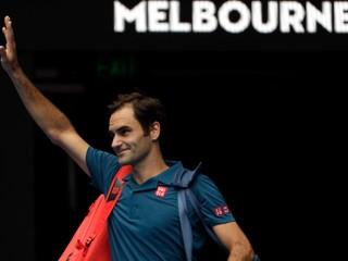 Federer: Či vyhrám celý turnaj? Konečne nastal čas, aby sa presadil Zverev