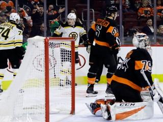 Cehlárik hneď pri tohtosezónnej premiére v NHL strelil dva góly