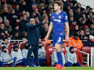 Chelsea má zákaz podpisovania nových posíl až do leta 2020, porušila pravidlá pri mladíkoch