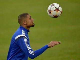 Barcelona má náhradu za El Haddadiho, prichádza Kevin-Prince Boateng