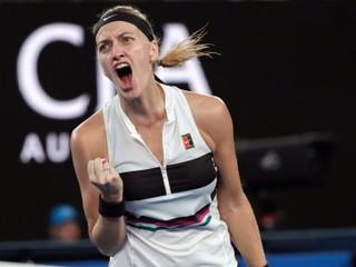 Vo finále Australian Open nastúpi Kvitová proti Osakovej