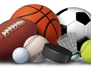Športový víkend na východe - servis výsledkov a faktov