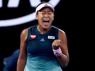 Osaková je na čele rebríčka WTA, Cibulková klesla na 41. miesto