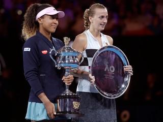 Osaková vyhrala Australian Open a bude novou svetovou jednotkou