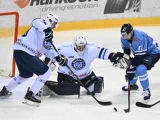 Mizéria Slovana pokračuje aj po návrate, prehral desiaty zápas za sebou