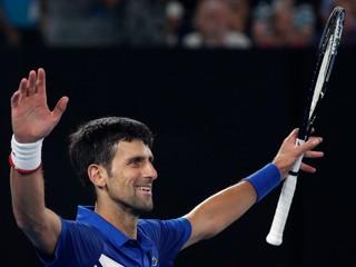 Djokovič neohrozene vládne tenisovému rebríčku, zo Slovákov je najvyššie Kližan