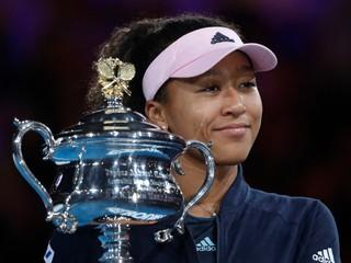 Japonka Osaková je na čele rebríčka WTA, zo Sloveniek najvyššie Cibulková