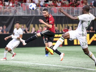 Newcastle získal silnú posilu z MLS, môže ísť o rekordný prestup