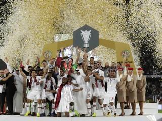 Katar premiérovo získal Ázijský pohár, vo finále v Abú Zabí zdolal Japonsko