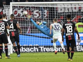 Bayern Mníchov a Hertha Berlín prehrali, zaváhal aj líder z Dortmundu