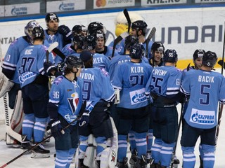 Slovan pokračuje v KHL, klub zohnal investora z Česka