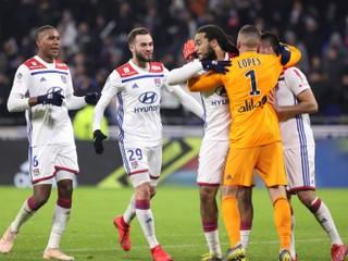 Lyon zdolal Guingamp a postúpil do štvrťfinále Francúzskeho pohára