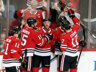 Zápas v Prahe otvorí novú sezónu NHL. Predstaví sa Chicago proti Philadelphii
