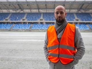 Kmotrík ml.: Ak budeme dostávať v zápasoch tri-štyri góly, tak Ševela skončí