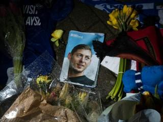 Po viac ako roku zistili, ako zomrel futbalista Sala. Lietadlo sa rozpadlo