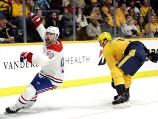 Tatar jednoznačne vládne štatistikám Slovákov v NHL. Halák patrí medzi najlepších
